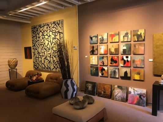 Art Gallery Business For Sale