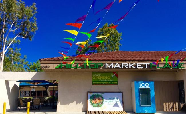 Anaheim Hills, Orange County Convenience Store - Beer Wine, Turn Key, Sublease For Sale