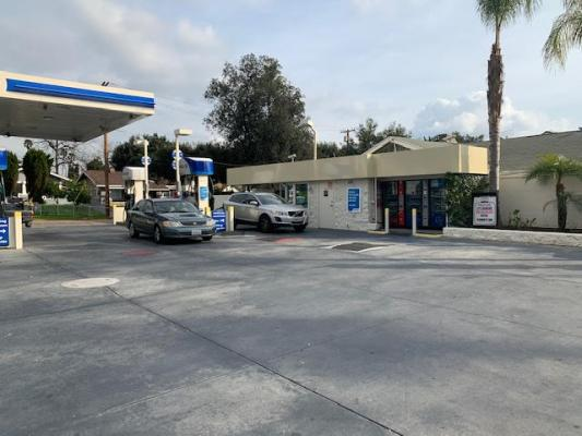 Pasadena, Los Angeles County Arco Direct Gas Station For Sale