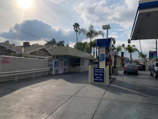 Pasadena arco gas station for sale on bizben selling a pasadena los angeles county arco gas station solutioingenieria Images
