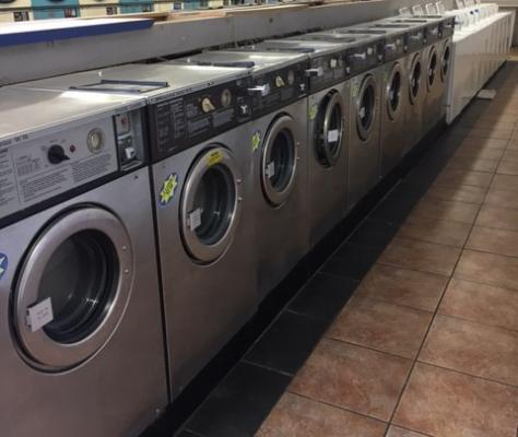 South San Diego County Coin Laundry For Sale