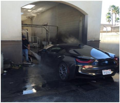 Buy, Sell A Full Service Car Wash With Quick Lube, C Store Business