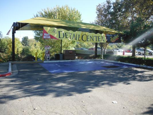 Temecula Car Detail Center Business For Sale