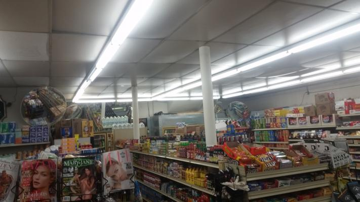 San Francisco Liquor Store - High Volume For Sale