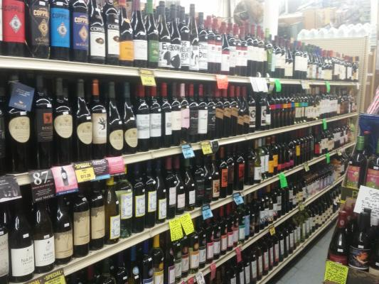 Liquor Store - High Volume Business For Sale
