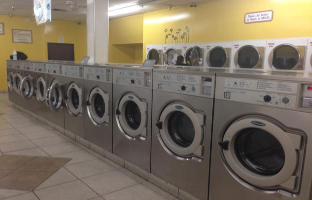 Long Beach, LA County Coin Laundry - Absentee, Long Term Lease For Sale