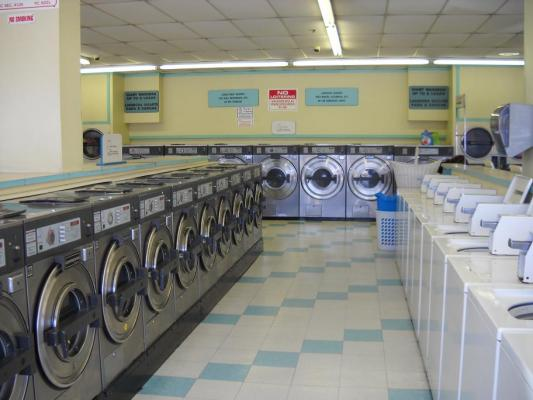 Buy, Sell A Laundromat - Asset Sale Business