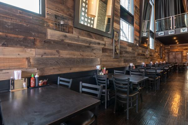Oakland, Rockridge Area Upscale Restaurant With Type 47 Liquor License For Sale