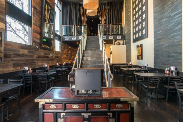 Upscale Restaurant With Type 47 Liquor License Business For Sale