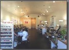 Orange County, Organic Nail Salon And Spa For Sale On BizBen