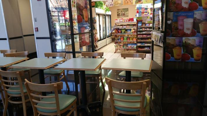Santa Ana, Orange County Snack Shop For Sale