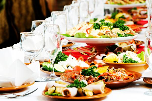 Santa Clara County Catering Service For Sale