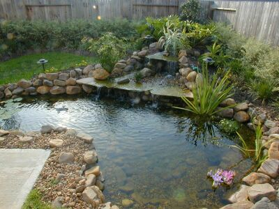 Landscape Hardscape Design Construction Company Company For Sale