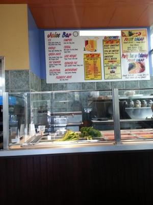 Salad Bar And Sandwich Restaurant Company For Sale