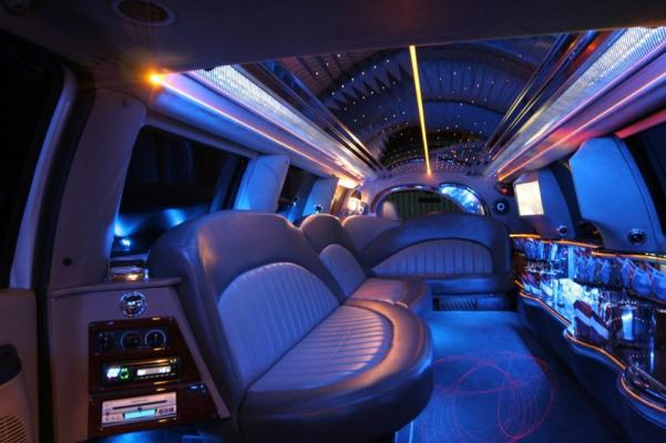 Luxury Limousine Services Company - Absentee Run Business For Sale
