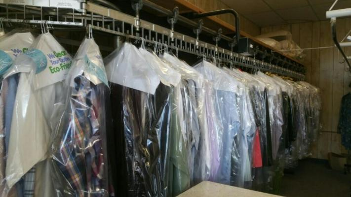 San Jose, Santa Clara County Dry Cleaner Agency For Sale