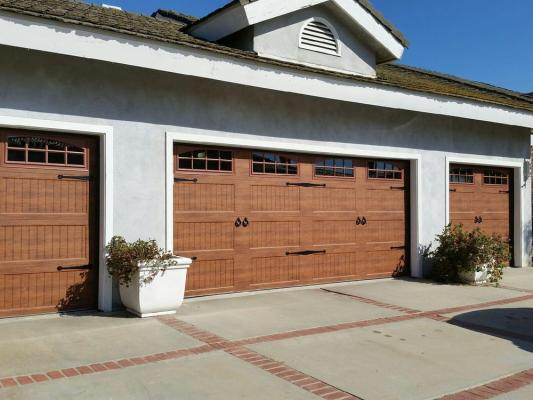 LA County, San Fernando Valley Garage Door, Gate Repair Service - High Net Profit For Sale