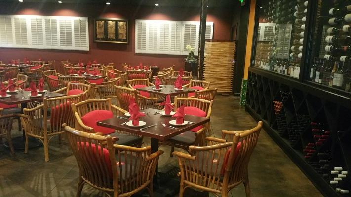 San Juan Capistrano  Thai Restaurant For Sale