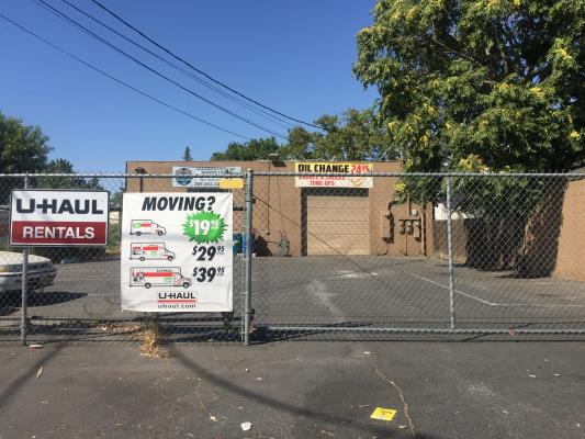 Merced County Automotive Repair Shop in Merced For Sale