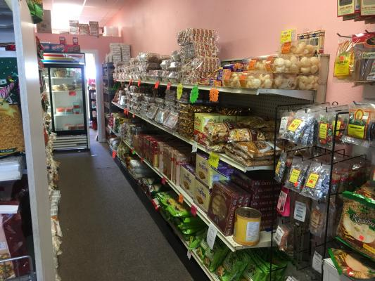 Elk Grove, Sacramento Indian Grocery And Sweets Store For Sale