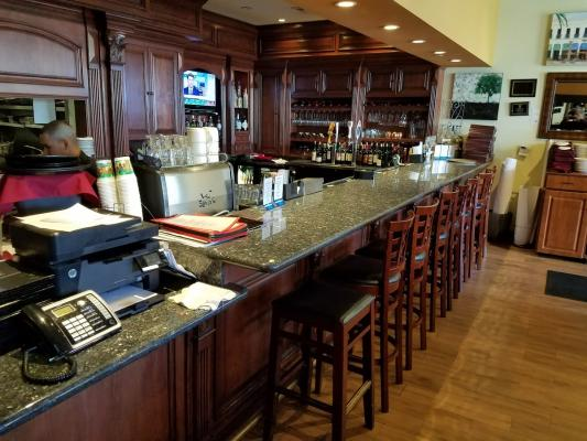 Selling A Redwood City, San Mateo County Full Service Restaurant