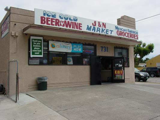 Orange County Area Convenience Store With Food Beer Wine And Tobacco For Sale