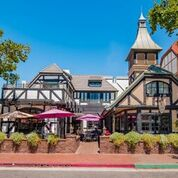 Solvang, Santa Barbara County Upscale Chinese Restaurant For Sale