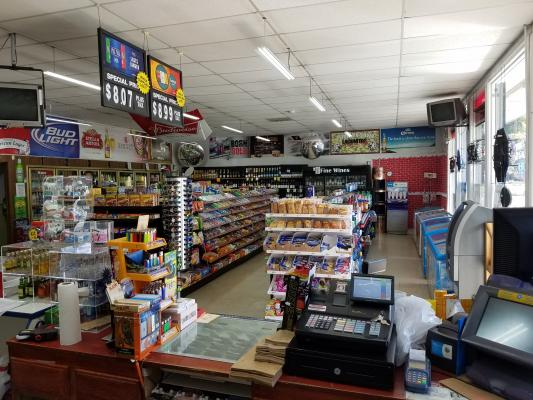 San Rafael, Marin County Very Profitable Liquor Store - With High Margins For Sale