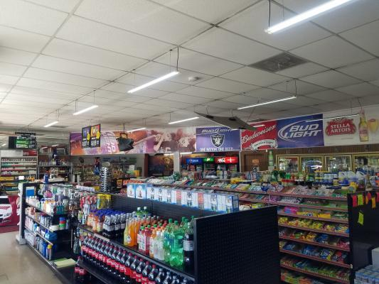 Very Profitable Liquor Store - With High Margins Business For Sale