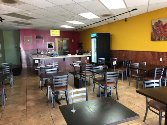 Rocklin, Placer County Pakistani Indian Restaurant For Sale