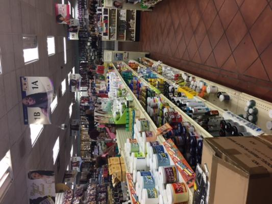Davids beauty supply shop — photo 8