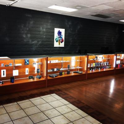 Barstow, San Bernardino County Vape Shop - Since 2016 For Sale