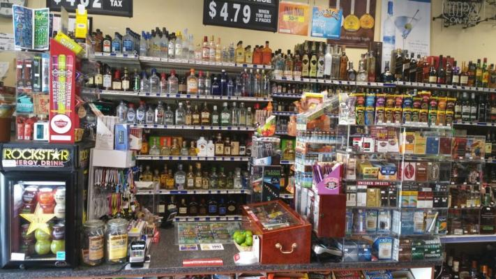 Sonoma County Liquor Store For Sale