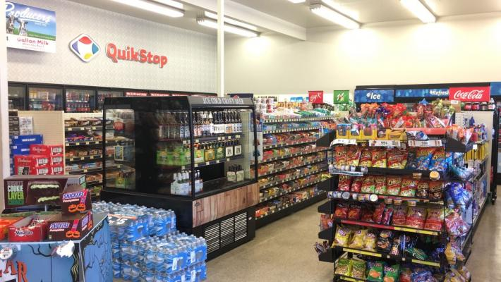 San Leandro, Alameda County Franchise Liquor Store - High Volume For Sale