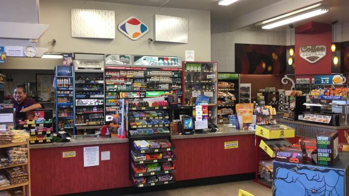 Franchise Liquor Store - High Volume Business For Sale