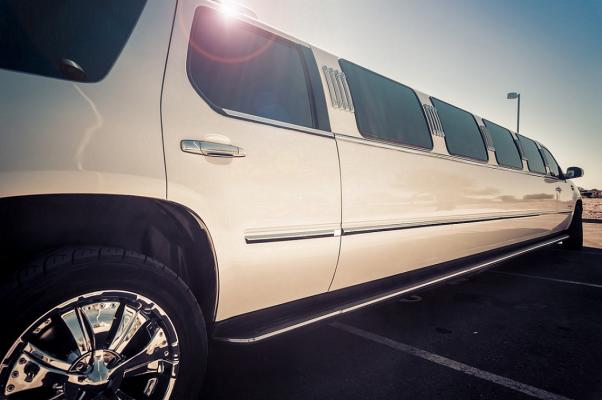 Northern California Limo And Transportation Service For Sale