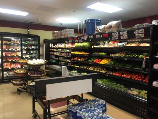 Alameda County Huge Convenience Store With Produce Meat Market For Sale