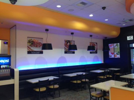Inland Empire Area QSR Restaurant WaBa Grill - Price Reduced Companies For Sale