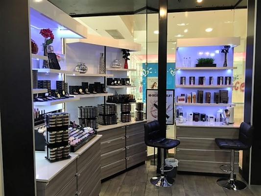 San Diego County Retail Cosmetic And Beauty Stores For Sale
