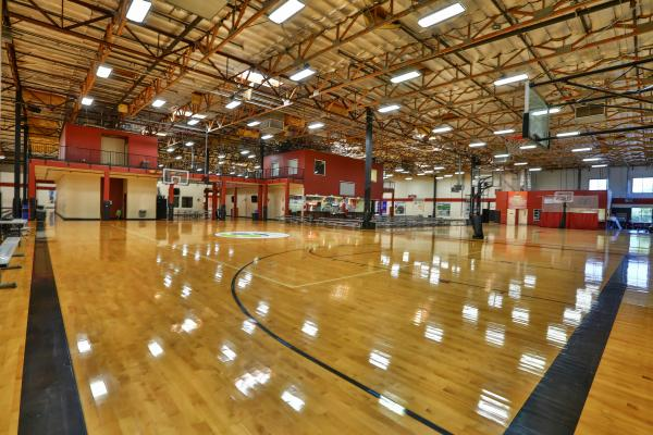 Rocklin, Sacramento County Sports Complex For Sale