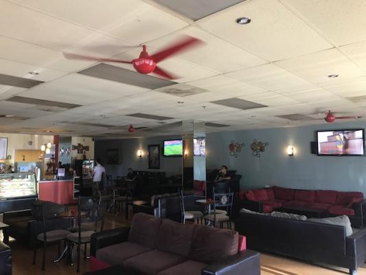 San Diego Area Coffee Cafe Hookah Lounge