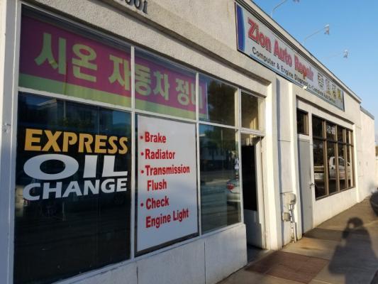 Auto Paint Shops Orange County Ca