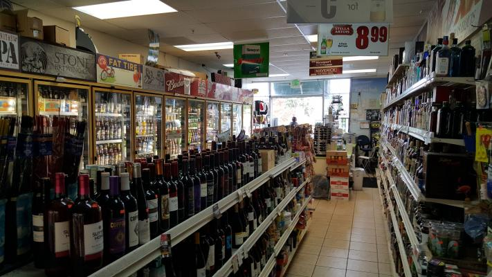 Liquor Store Mini Mart  Business For Sale