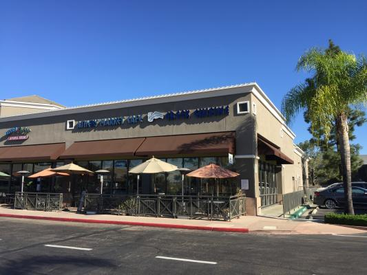 Carmel Mountain Ranch Restaurant With Type 41 For Sale