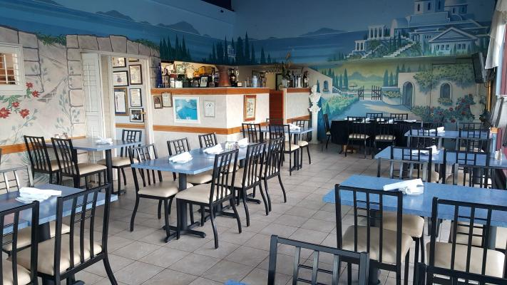 Restaurant With Type 41 License Company For Sale