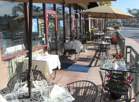 Carmel Mountain Ranch Restaurant With Type 41 License Companies For Sale