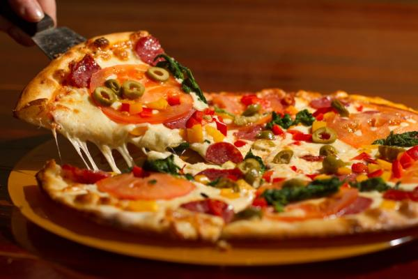 Cupertino Pizzeria Franchise For Sale