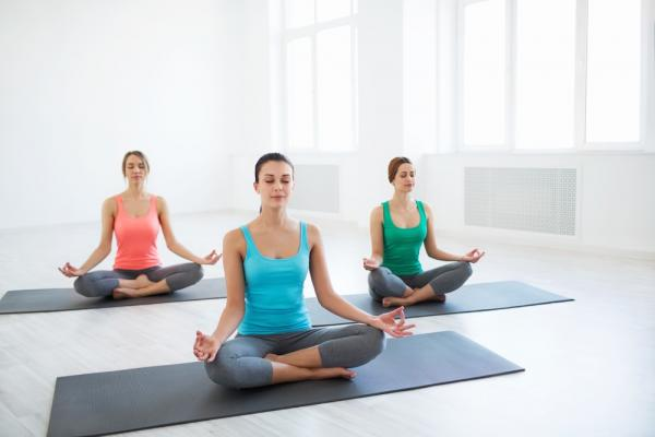 Sacramento County Yoga Studio - Well Established Business For Sale