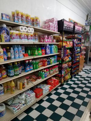 Los Angeles County Area Convenience Market, Kitchen - No Beer, Wine For Sale