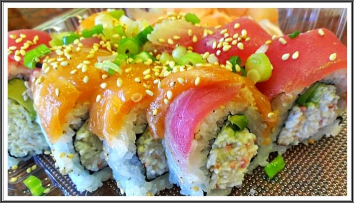 San Bernardino County Japanese Restaurant - All You Can Eat Business For Sale